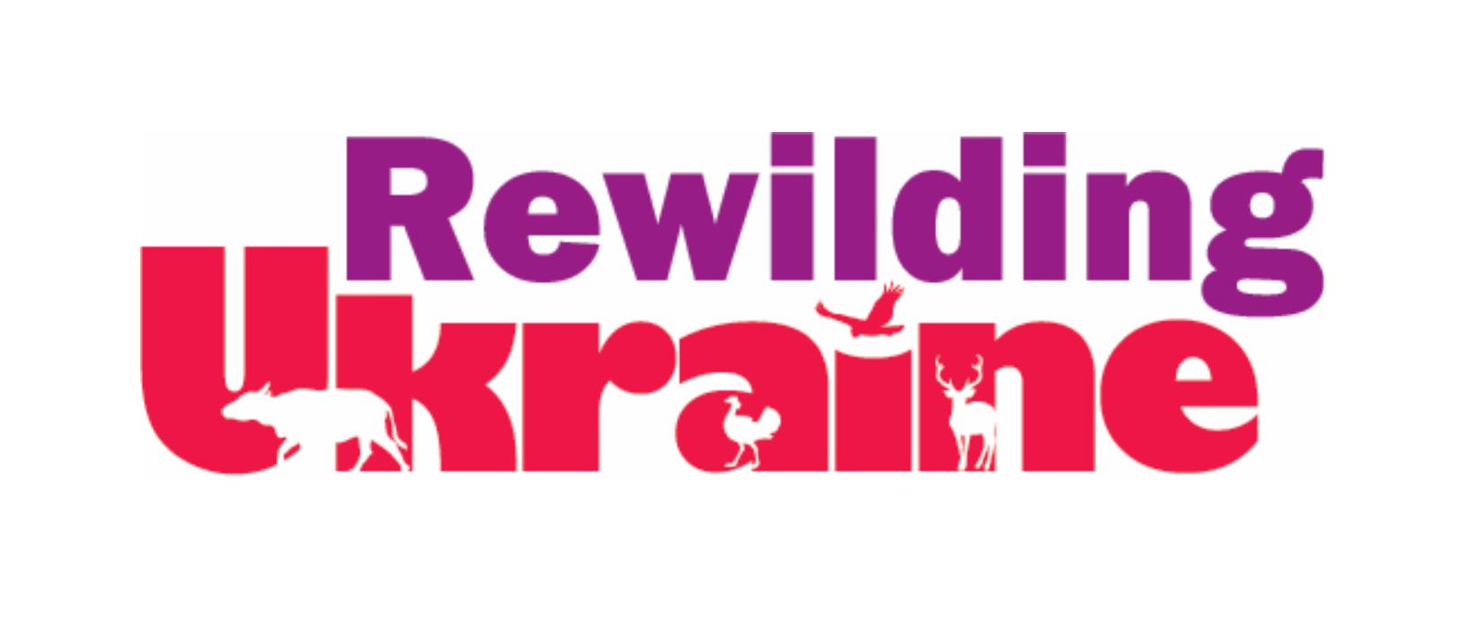 Rewilding Ukraine