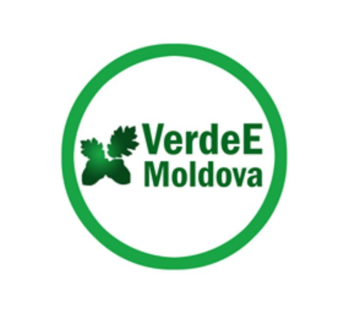 Verde E Moldova