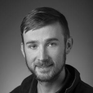 Matt Burnett Headshot