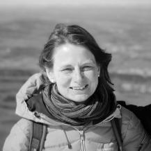 Sarah Sanders ELP Programme Manager